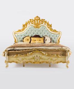 เตียงนอนหลุยส์